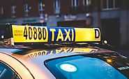 Be alert and Recognize Common Taxi Scams at Detroit Metro Airport