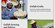 Why Gullah cuisine is the talk of the town?