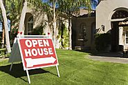 Do open houses have a place in marketing real estate in the digital age?