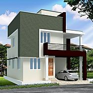 Gated Community Villas In Coimbatore