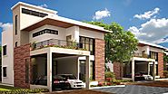 Independent Villas in Coimbatore