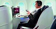Qatar Airways enhances award-winning in-flight entertainment system Oryx One