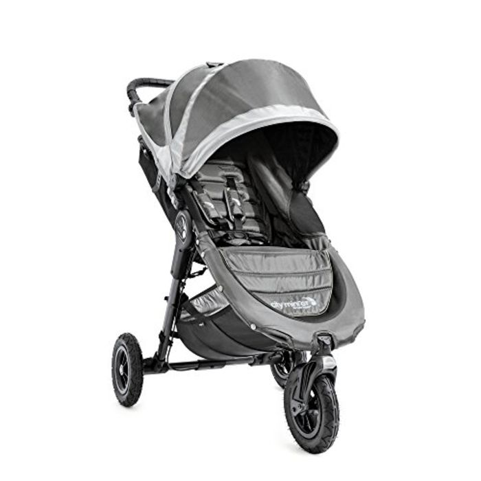Top 25 Best Baby Jogger Strollers Buying Guide 2017-2018 ...