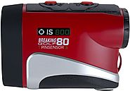 Breaking 80 Golf IS800 Rangefinder review - Choosing the Best Golf Rangefinder - TecTecTec VPRO500 Golf Rangefinder r...