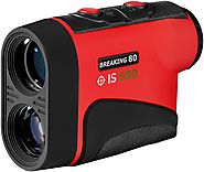 Breaking 80 IS500 Rangefinder review - Choosing the Best Golf Rangefinder - TecTecTec VPRO500 Golf Rangefinder review...