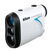 Nikon COOLSHOT 20 Rangefinder Review - Choosing the Best Golf Rangefinder - TecTecTec VPRO500 Golf Rangefinder review...