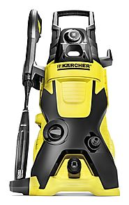 Karcher K4 Electric Power Pressure Washer review - Best Pressure Washer - Recommended pressure washers are standout c...