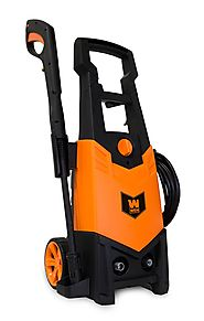 WEN PW20 2030 PSI Electric Pressure Washer review - Best Pressure Washer - Recommended pressure washers are standout ...