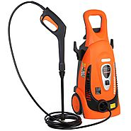Ivation Electric Pressure Washer 2200 PSI review - Best Pressure Washer - Recommended pressure washers are standout c...