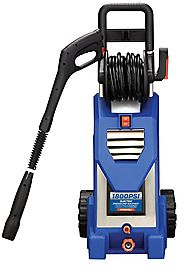 Ford 1800 PSI Electric Pressure Washer review - Best Pressure Washer - Recommended pressure washers are standout choi...