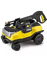Karcher K3 Follow-Me pressure washer review - Best Pressure Washer - Recommended pressure washers are standout choice...