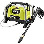 Ryobi 1600 psi pressure washer review - Best Pressure Washer - Recommended pressure washers are standout choices with...