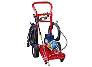 NorthStar Electric Cold Water Pressure Washer review - Best Pressure Washer - Recommended pressure washers are stando...