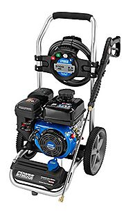 Powerstroke 3000 PSI Pressure Washer review - Best Pressure Washer - Recommended pressure washers are standout choice...