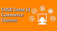 Class 12 commerce online classes | CBSE Syllabus | Pendrive classes
