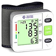 Generation Guard Blood Pressure Monitor review - Blood Pressure Monitoring | Blood Pressure Monitor Review