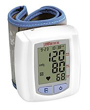 Santamedical Blood pressure Monitor review - Blood Pressure Monitoring | Blood Pressure Monitor Review