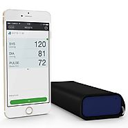 QardioArm Wireless Blood Pressure Monitor review - Blood Pressure Monitoring | Blood Pressure Monitor Review