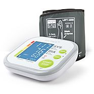Balance Blood Pressure Monitor review - Blood Pressure Monitoring | Blood Pressure Monitor Review