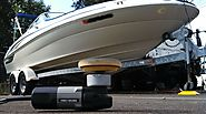 Professional Boat Detailing Service Singapore