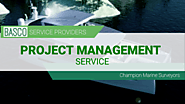 Project Management Service in Langkawi