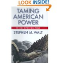 Amazon.co.uk: Stephen M. Walt: Books, Biogs, Audiobooks, Discussions