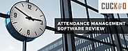Attendance Management Solutions with Online Attendance System