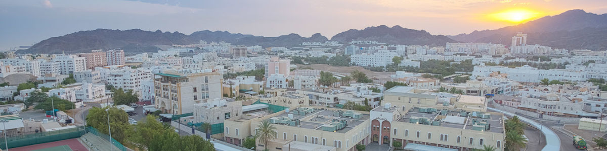 Headline for List of Places to See in Muscat – Highlights for the Sightseer