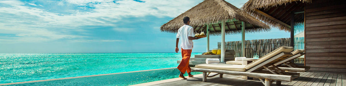 Headline for Top 5 Reasons to Visit Maldives – Holidaying in Paradise