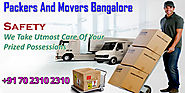 Fracture Stuff: What To Do When Movers Break Something In Bangalore