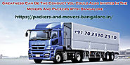 Packers And Movers Bangalore: Ultimate Packing Tips: Shifting Checklist That You Will Ever Need In Bangalore