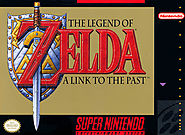 Play The Legend of Zelda: A Link to the Past on Super Nintendo SNES » MyEmulator.online