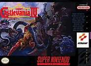Play Super Castlevania IV on Super Nintendo SNES » MyEmulator.online