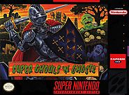 Play Super Ghouls 'n Ghosts on Super Nintendo SNES » MyEmulator.online