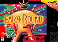 Play EarthBound on Super Nintendo SNES » MyEmulator.online