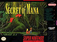 Play Secret of Mana on Super Nintendo SNES » MyEmulator.online