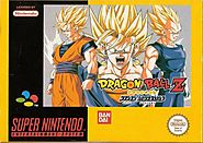 Play Dragon Ball Z: Hyper Dimension on Super Nintendo SNES » MyEmulator.online