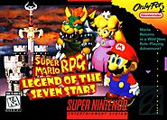 Play Super Mario RPG: Legend of the Seven Stars on Super Nintendo SNES » MyEmulator.online