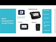 Hige Quality Diagnostic Scan Tool