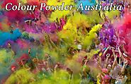 Find here Holi Gulal colour powder manufacturer & exporters in India