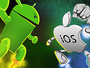 Android versus iOS : Clear your mind to Select a Platform for your Business Application