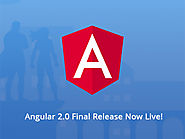 Did you know Angular2.0 is Released?