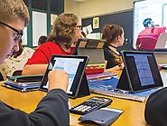 How is Technology for the Classrooms, Changing the Way Students Learn?