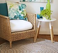 Round Jute Rugs for Your Home