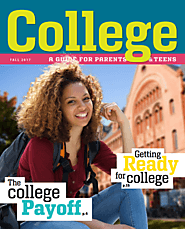 College - A Guide for Parents & Teens
