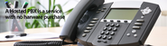 What exactly is a Hosted PBX?
