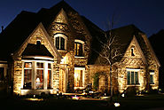 Some Easy Lighting Idea for Your House Exterior