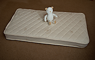 Natural Innerspring Baby Mattresses
