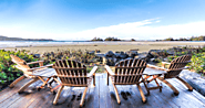 Why Should You Choose Recycled Adirondack Patio Furniture?