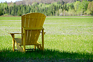 Tips to Consider While Buying Adirondack Patio Furniture